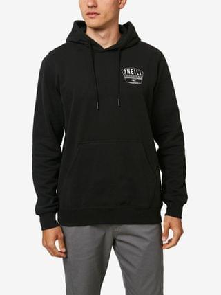 MEN Converge Hoodie Fleece Sweatshirt