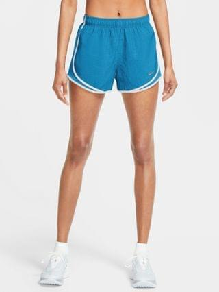 WOMEN Plus Size Pull-On Tempo Shorts