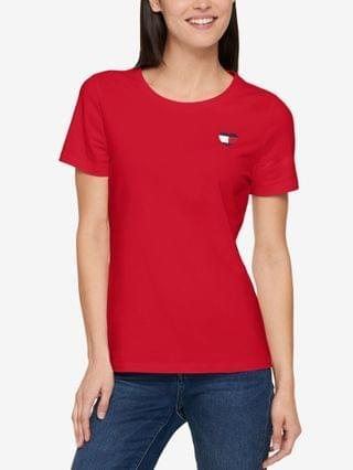 WOMEN Embroidered T-Shirt Created for Macy's