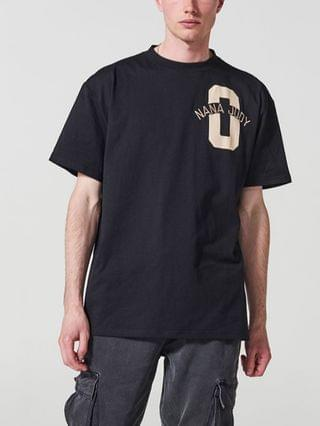 MEN Crew T-shirt in Boxy Fit