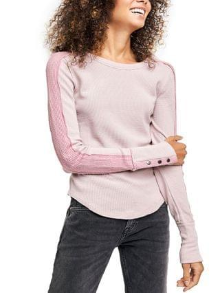 WOMEN Tasha Thermal Top