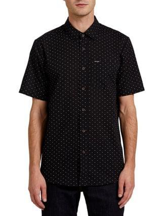 MEN Stallcup Short Sleeve Shirt