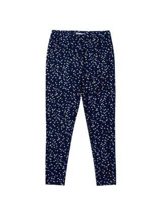 KIDS Big Girls All Over Print Legging