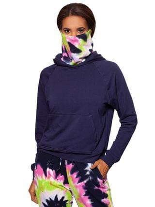 WOMEN Hoodie With Removable Mask Created for Macy's