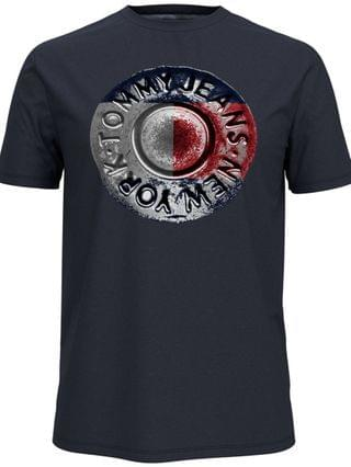 MEN New York Graphic T-Shirt