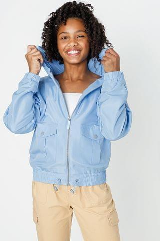 KIDS Utility Windbreaker