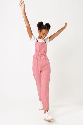 KIDS Boiler Jumpsuit