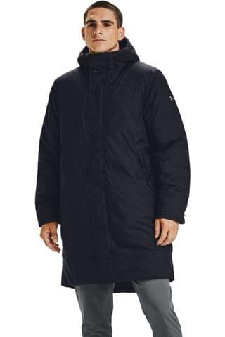 MEN Under Armour Insulated Bench Coat