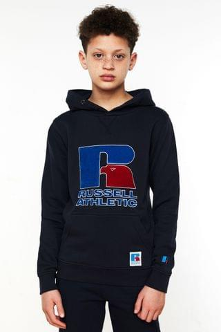 KIDS Russell Athletic Hoody