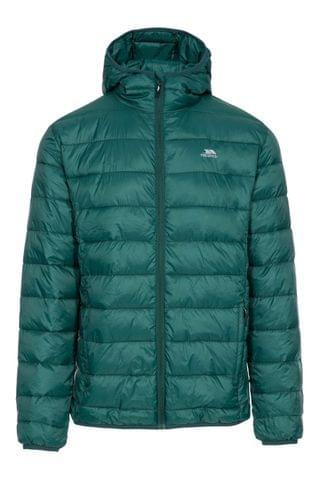 MEN Trespass Green Carruthers - Male Casual Jacket