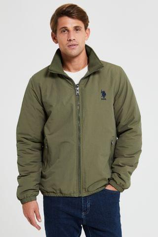 MEN U.S. Polo Assn. Soft Shell Jacket