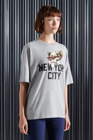 WOMEN Superdry City New York Graphic T-Shirt
