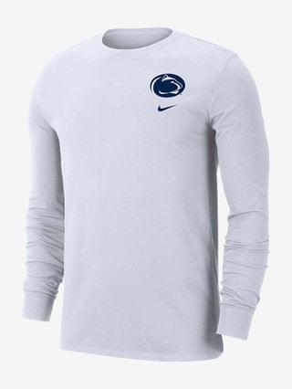 MEN Long-Sleeve T-Shirt Nike College (Penn State)