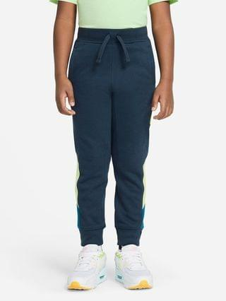 KIDS Little Kids' French Terry Joggers Nike