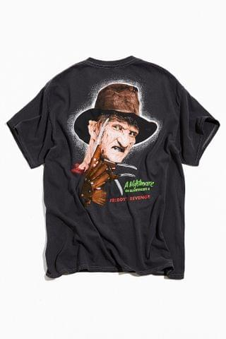 MEN Nightmare On Elm Street Vintage Graphic Tee