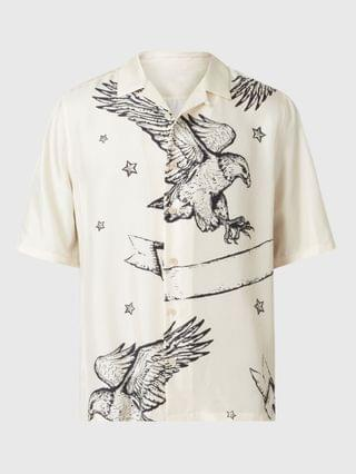 MEN Otis Eagle Shirt