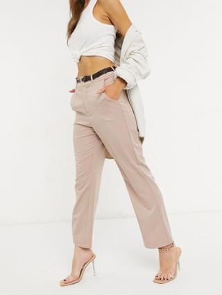 WOMEN Fashion Union Wide Leg Pant Co-Ord