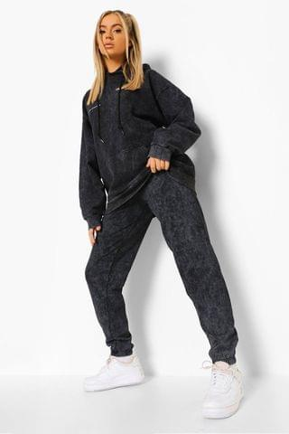 WOMEN Acid Wash Limited Collectiontracksuit
