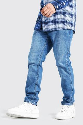 MEN Slim Rigid Jean