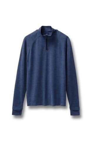 MEN The Training Day 1/4 Zip