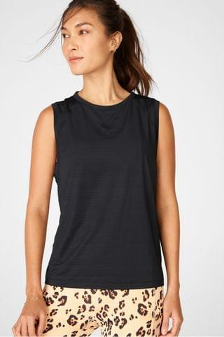 WOMEN Eco-Conscious Muscle Tank