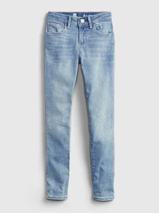 KIDS Super Skinny Ankle Jeans with Stretch
