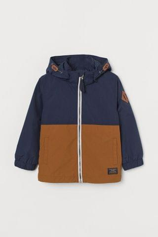 KIDS Water-repellent Jacket