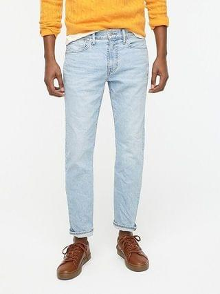 MEN 250 Skinny-fit stretch jean in seven-year wash