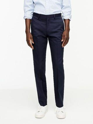 MEN Ludlow Classic-fit suit pant in Italian chino