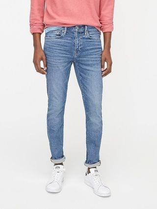 MEN 484 Slim-fit jean in Japanese selvedge denim