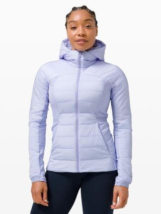 WOMEN Down For It All Jacket