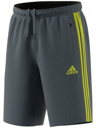 "MEN Designed 2 Move 10"" 3-Stripes Shorts"