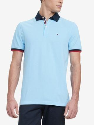 MEN Big & Tall Sanders Polo