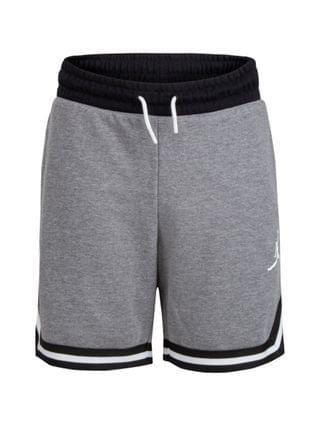 KIDS Big Boys Center Court French Terry Shorts