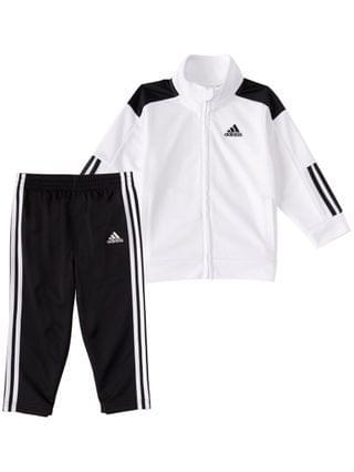 KIDS Little Boys Tricot Track 21 Jacket and Pants Set 2 Piece