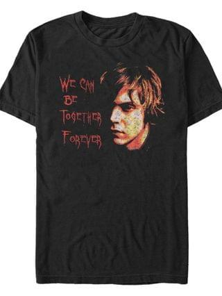 MEN American Horror Story Tate Quote Short Sleeve T-shirt