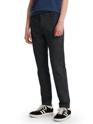 MEN Big & Tall XX Standard Tapered Fit Chino Pants