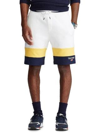 MEN Polo Ralph Lauren Men's 7.5-Inch Fleece Shorts