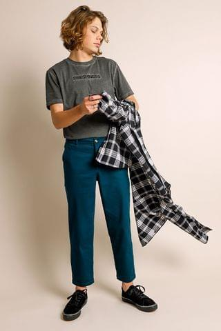 MEN Relaxed Fit Chino Pants