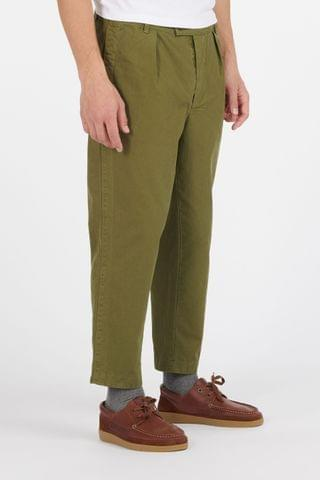 MEN Barbour Marshall Trousers