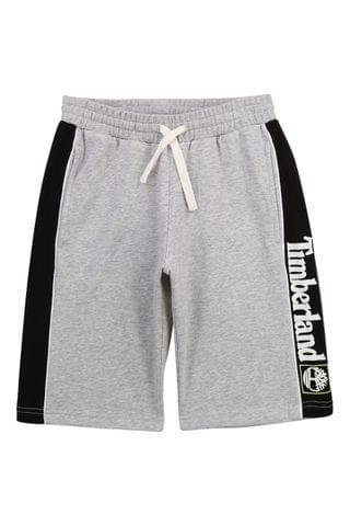 KIDS Timberland Grey Shorts