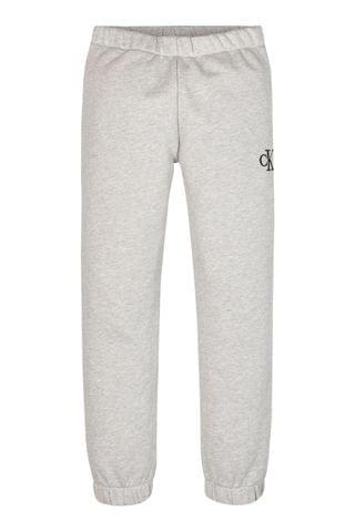 KIDS Calvin Klein Jeans Grey Relaxed Sweatpants