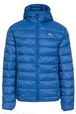 MEN Trespass Blue Carruthers - Male Casual Jacket