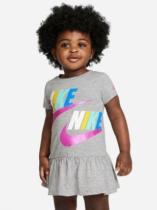 KIDS (12-24M) Dress Nike Sportswear
