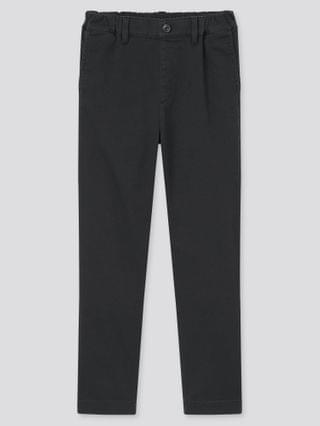 KIDS ultra stretch regular-fit pull-on chino pants (online exclusive)