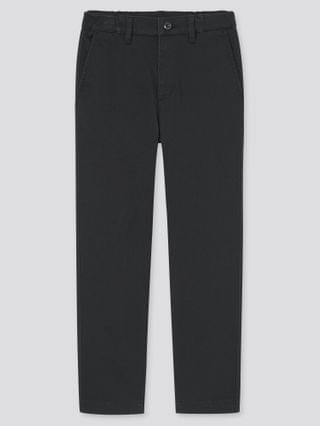 KIDS ultra stretch regular-fit chino pants (online exclusive)