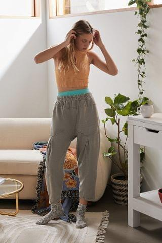 WOMEN Out From Under Cayden Fleece Lounge Pant