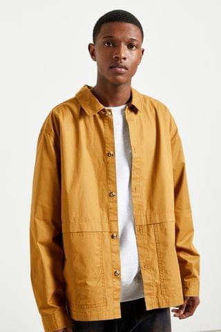 MEN BDG Lightweight Work Overshirt