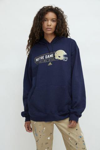 WOMEN Urban Renewal Vintage Sports Hoodie Sweatshirt