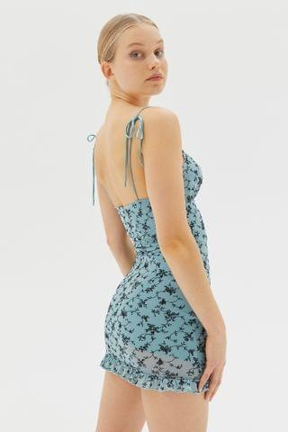 WOMEN Motel Kariel Floral Mini Dress